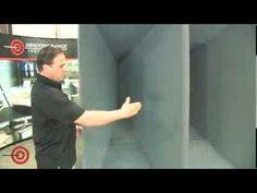 Bullet Trap by Shooting Range Industries