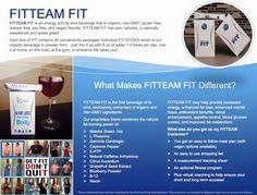 FITTEAM Fit! www.fitteam.com/kjanderson