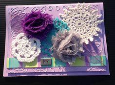 Purple Joy ... by me
