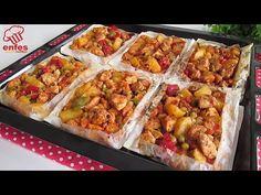 Μην αποφασίσετε να μαγειρέψετε το φαγητό σας χωρίς να κοιτάξετε αυτή τη συνταγή! σούπερ χαρτί κεμπάπ - YouTube Foil Dinners, Lebanese Recipes, Kebabs, Main Dishes, Chicken Recipes, Food And Drink, Appetizers, Cooking Recipes, Ethnic Recipes