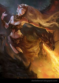 A shrine to all things fantasy with some science fiction involved as well as fan art and mythology. Dark Fantasy Art, Fantasy Girl, Chica Fantasy, Fantasy Art Women, Fantasy Artwork, Fantasy Warrior, D D Characters, Fantasy Characters, Fantasy Inspiration