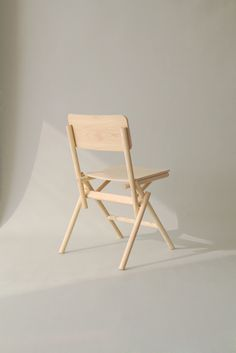 STICK /chair : YENWEN TSENG