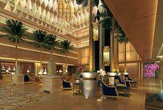 Dusit Thani Hotel ***** Abu Dhabi