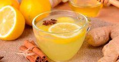 Fantástica dieta del limón para depurar toxinas, ¿te apuntas?