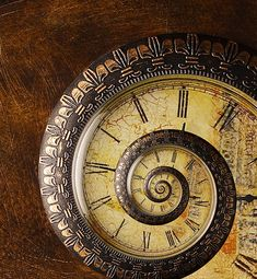 Antique time