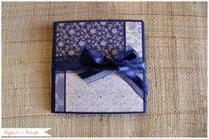 Album Photo - Album di Fotografie - PaperNova Design