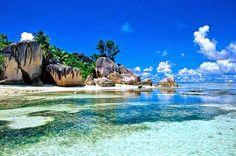 На Сейшелах откроется Avani