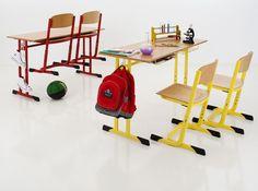 Pro zvětšení klikněte School Desks, School Furniture, Conference Room, Education, Table, Home Decor, Standing Desks, Decoration Home, Room Decor