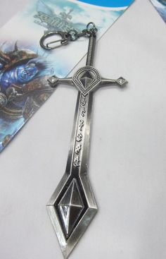 League of Legends Keychain LLKY0814