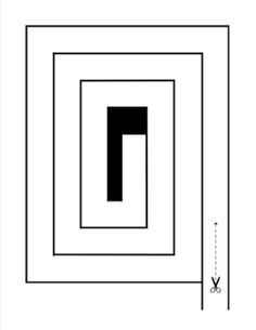 Kinzie's Kreations: Preschool Printables: Cutting Mazes – Knippen 3 Year Old Preschool, 3 Year Old Activities, Cutting Activities, Motor Activities, Scissor Skills, Scissor Practice, Preschool Printables, Preschool Crafts, Preschool Ideas