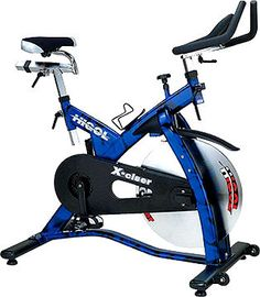 I want a Higol PRO 34B Group Indoor Cycle for my birthday!!!