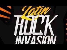 The Latin Rock Invasion 1 - YouTube