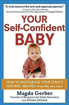 This book really sets out a lot of the basics about how babies develop in their first days, weeks and months. My mind was blown away when I tried out some of the communication techniques I'd learnt from this book. Click the link to learn about my 10 favorite Gentle Parenting Books to read while pregnant. Parenting Books, Gentle Parenting, Parenting Tips, Mindful Parenting, Peaceful Parenting, Magda Gerber, Bed Wetting, Dear Parents, Thing 1