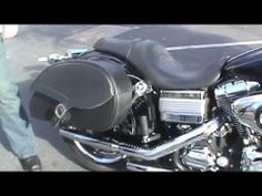 We have a new video review for you guys, its our Armor Series saddlebags on a '09 Harley-Davidson Dyna! Check it out! http://www.vikingbags.com/blog/viking-bags-armor-saddlebags-video-review/