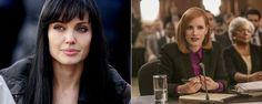 RUMOR: 'X-Men: Dark Phoenix' quiere fichar a Angelina Jolie o a Jessica Chastain para un misterioso papel - Noticias de cine - SensaCine.com