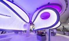 Zaha Hadid remembered by Rana Hadid | Art and design | The Guardian