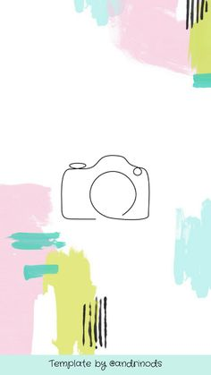 photography Story Highlights, Insta Story, Instagram Story, Iphone Wallpaper, Wallpapers, In This Moment, Templates, Photo And Video, Abstract