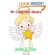 Thursday's FREE Kindle Editions:  My Christmas Angels [Kindle Edition] ㋡ FREE as of 1/31/13.