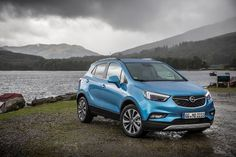 Allnew Opel Mokka X Tracktest: http://www.neuwagen.de/fahrberichte/12091-opel-mokka-x.html