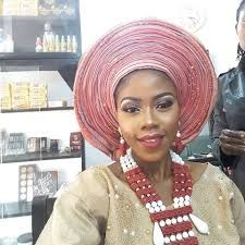 'My biggest achievement so far is being the first face modelling agency in Lagos': CHRISTIANA SEMILORE ADEWARA, CEO, KBS Face modelling…