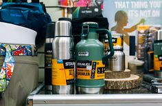 This specialist outdoor and adventure store has everything you could need for trail running, tramping and travel.