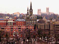 Georgetown.