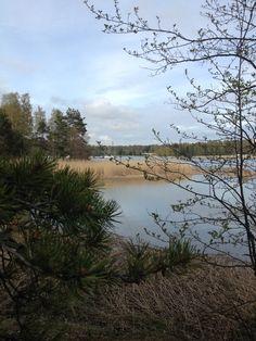 Otsolahti, Tapiola, Finland, Copyright May56