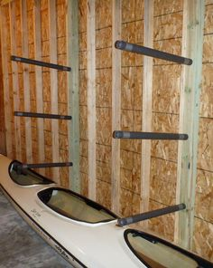 Image result for galvanized pipe kayak