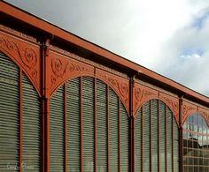 Mercado Ferreira Borges, Porto