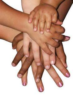 Interracial dejting i Kanada