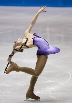 Gracie Gold <3