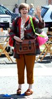 Style File: Lena Dunham - via MyDaily