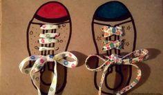 apprendre a faire les lacets aux enfants atelier créatif  www.lesmamansfutees.com