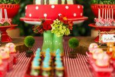 Festinha- Pequenos Luxos - Chapeuzinho Vermelho-4