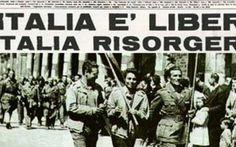 25 aprile, 69° anniversario della Liberazione #25aprile #liberazione #resistenza