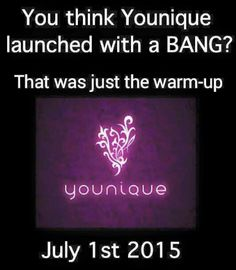 OMG you need to contact me to find out more or get me on Facebook www.facebook.com/naturallyyouniquewithsue or email me sueandted1@bigpond.com ...now is the time to get on board and try it out. Big things are coming...stay tuned :)