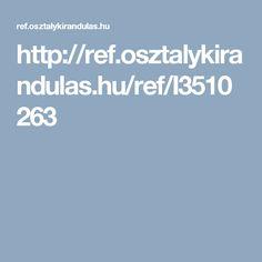http://ref.osztalykirandulas.hu/ref/I3510263