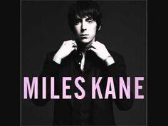 Miles Kane - Rearrange