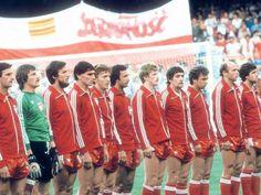Poland 1982.