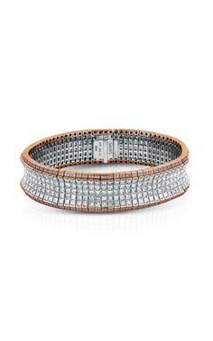 Buy Simon G Bracelets Pink Diamond Jewelry, Wedding Rings, Fancy, Jewels, Engagement Rings, Bracelets, Gold, Beautiful, Women