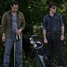 Photo from The Walking Dead Season 4′s Seventh Episode