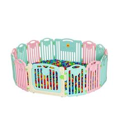 169.99$  Watch now - http://alivgq.worldwells.pw/go.php?t=32776874143 - 2017 Baby Playpens Children Kids Place Fence Kids Activity Gear Environmental Protection Barrier Game Fence EP Safety Play Yard