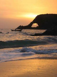 Aden, Yemen Elephant Bay!