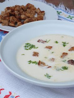Cheeseburger Chowder, Food And Drink, Soups, Soup