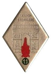 Foreign Infantry Regiment, was a regiment of the French Foreign Legion…