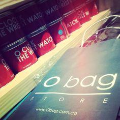 O bag Store  www.Obag.com.co