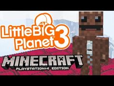 http://minecraftstream.com/minecraft-gameplay/minecraft-little-big-planet-mash-up-pack-gameplay-walkthrough-part-1/ - Minecraft Little Big Planet Mash-Up Pack - Gameplay Walkthrough Part 1  Hello, I'm Owen. By the looks of it I like gaming, a lot! So I want to share it with you. We make 1 video every day. Monday – Friday. On holidays or occasions we make videos on the weekend. I play Garden Warfare, Teraway, Ratchet and Clank, and more! Please like and subscribe
