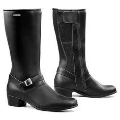 Forma Ivory Women's Boots - @RevZilla