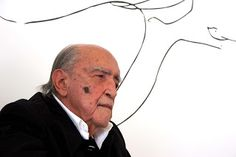 oscar niemeyer, brazilian architect, dies at 104 : a tribute by norman foster Oscar Niemeyer, Norman Foster, Louis Sullivan, Lloyd Wright, Zaha Hadid, Built Environment, School Architecture, World Heritage Sites, The Fosters