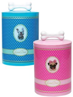 Säilytyspurkki koiranruualle / Keittiöön - Säilytys / Colore Värillä ei väliä Lunch Box, Bento Box